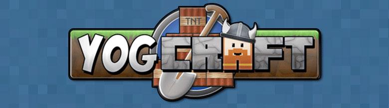 YogCraft Logo